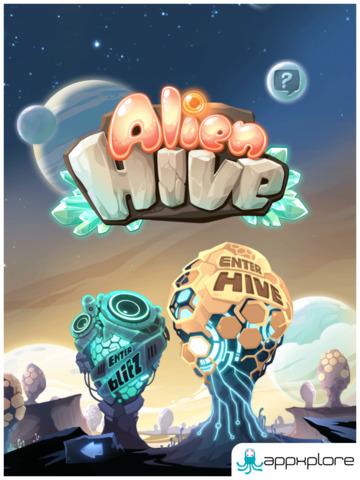 Alien Hive screenshot 6