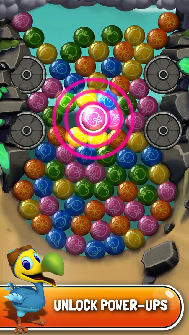 Dodo Pop screenshot 3