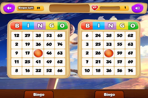 AAA All in Bingo World - Lucky Las Vegas Casino Fr - náhled