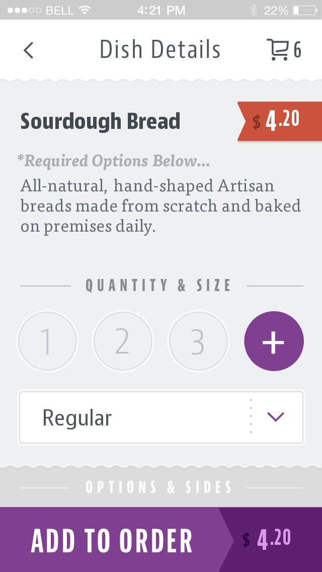 Manhattan Bread & Bagel screenshot 4