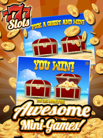 A Classic Vegas Slots Jackpot - Lucky Casino Slot Machine Games With Huge Jackpots Free screenshot 9