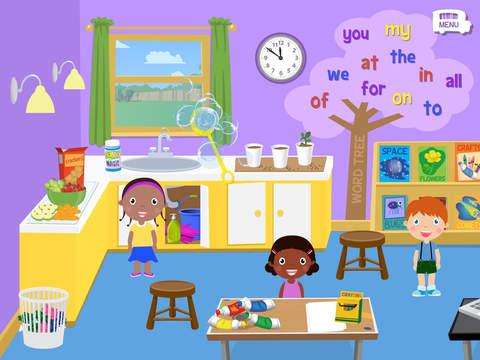 Grandma's Preschool screenshot 6