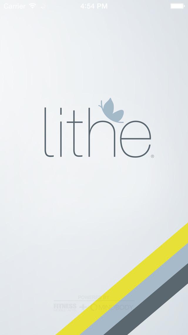 Lithe Method screenshot #1