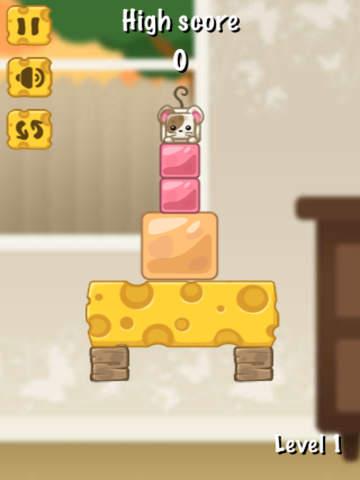 Cheese n. Mouse screenshot 8