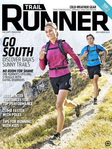 Trail Runner Magazine screenshot 6