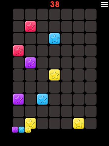 Popping Stars Mania screenshot 3