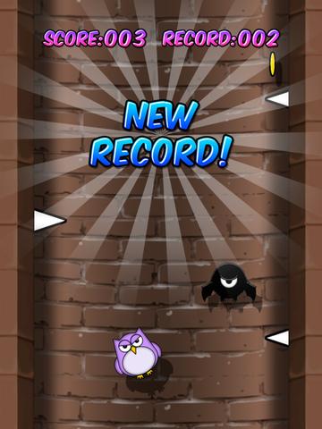 Tiny Owl FREE screenshot 9