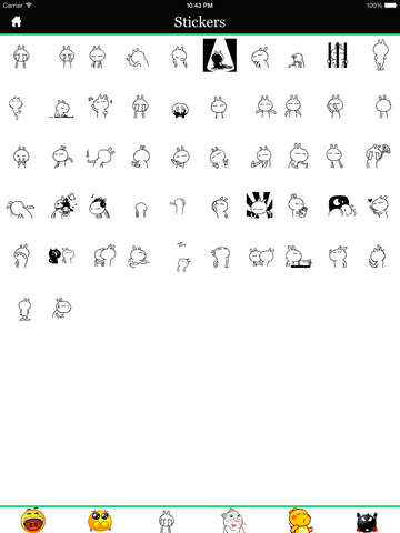 Stickers Packs screenshot 10