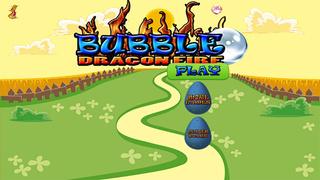 Bubble Dragon Fire screenshot 1