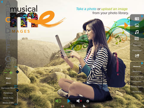 MusicalMe Images - náhled