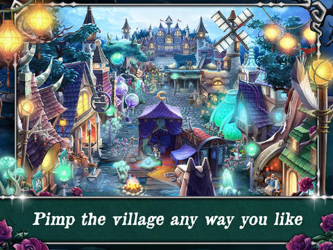 Jewel Legends - Bloodmoon screenshot 8
