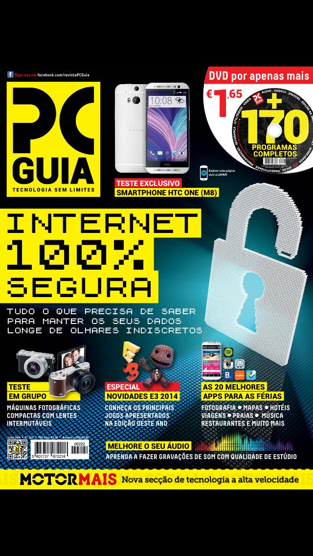 PCGuia screenshot 1