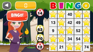 Bingo Witch: Cauldron of Riches Jackpot - Pro Edition screenshot 3