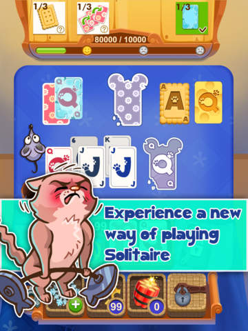 Cats & Cards screenshot 6