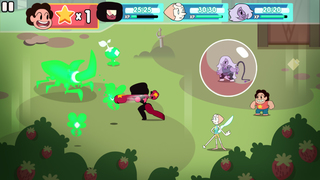 Attack the Light screenshot 1