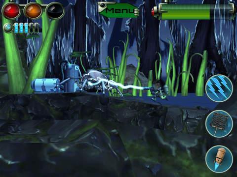 Flyhunter Origins screenshot 7