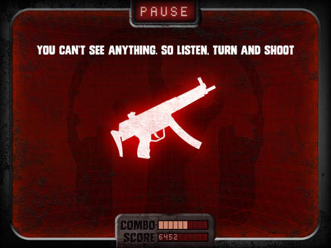 Audio Defence : Zombie Arena screenshot 6
