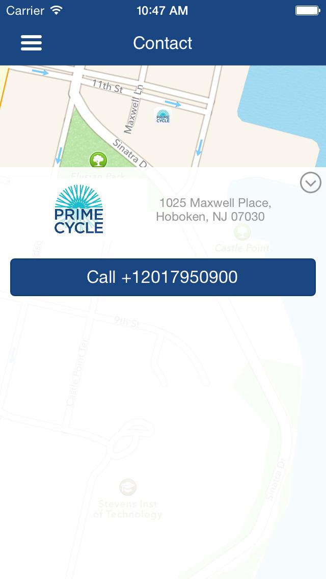 Prime Cycle screenshot #5