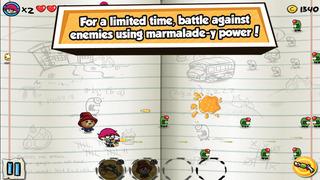 Scribble Hero screenshot 1