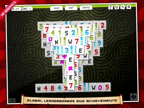 1001 Ultimate Mahjong screenshot #3
