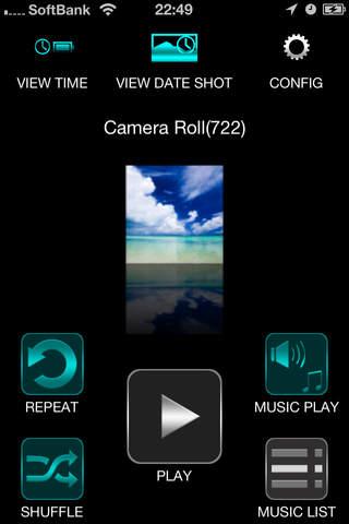 Simple Photo Slideshow Lite - náhled
