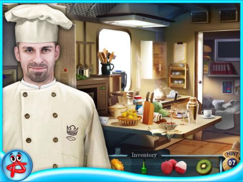 Royal Express: Hidden Object Adventure screenshot 10