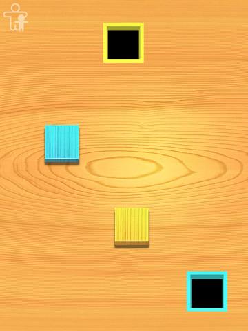 Busy Shapes screenshot #2