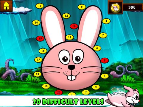 Ninja Rabbit screenshot 6