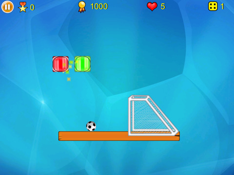 Physics Cup screenshot 5