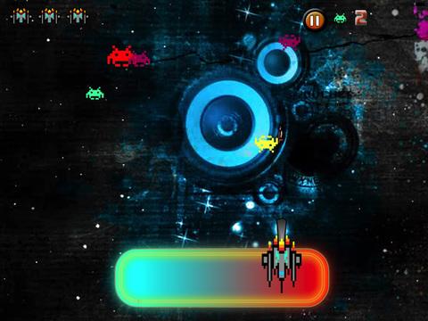War Fast in Galaxies screenshot 7