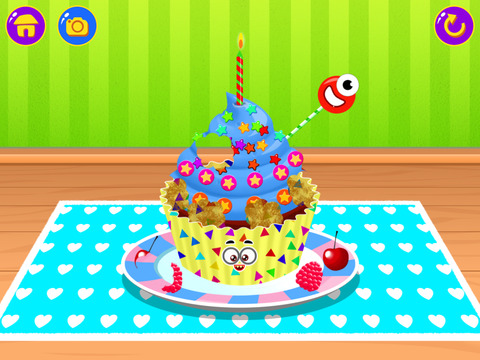 Cooking Games Kids - Jr Chef screenshot 10