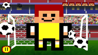 Soccer Chase : Real Play Physics screenshot 1