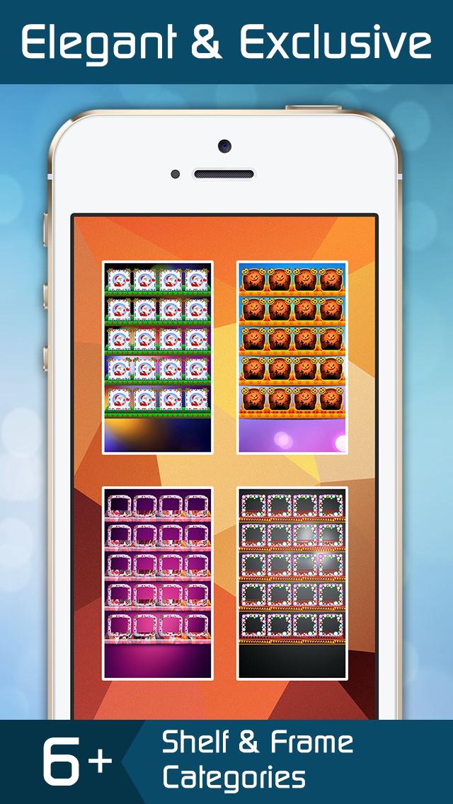 Lock Screen Wallpapers,Status Bar Wallpapers & Backgrounds for iPhone, iPad & iPods screenshot 5