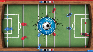 Foosball screenshot 4