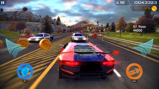 Redline Rush screenshot 4