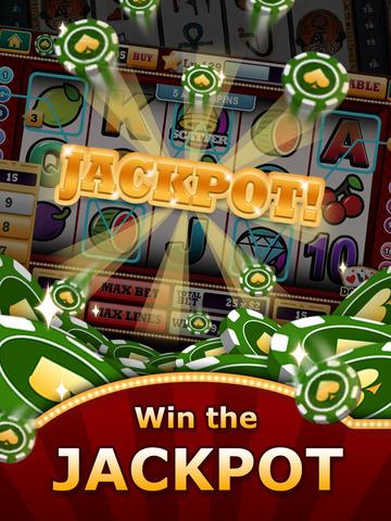 Slots: Casino in Vegas screenshot #2