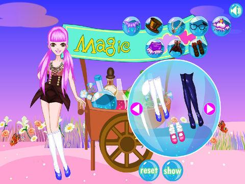 Magic Seller screenshot 9