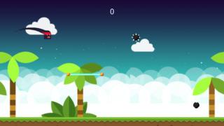 Jupiter Ninja screenshot 2