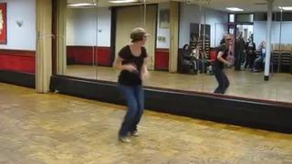 Charleston Dance Steps screenshot 3