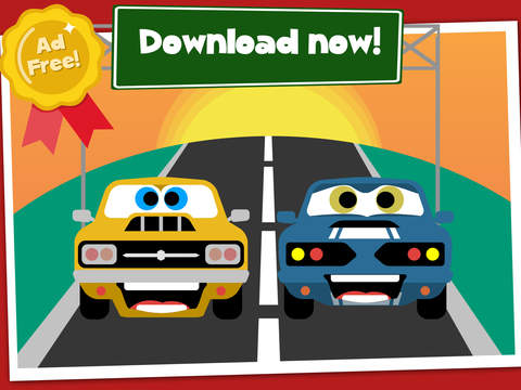 Cars, Trains and Planes Cartoon Puzzle Games Pro screenshot 10