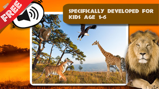 Free Sound Game Wildlife Photo screenshot 2