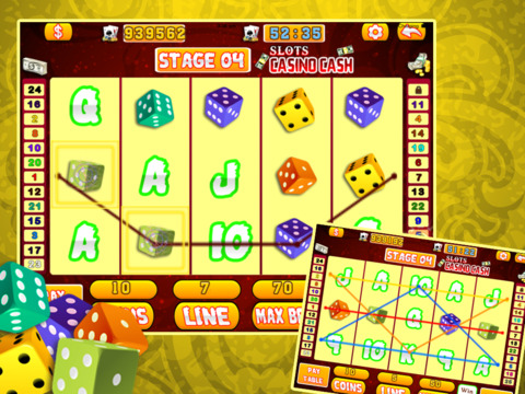 Ultimate Vacation Slots Deluxe Casino Pro screenshot 9