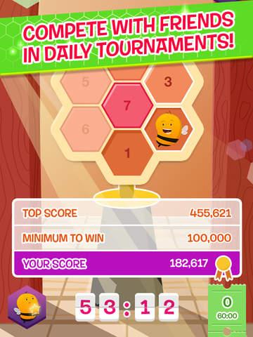 Disco Bees screenshot 10