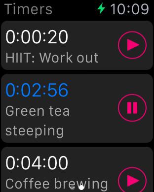Due - Reminders & Timers screenshot 14