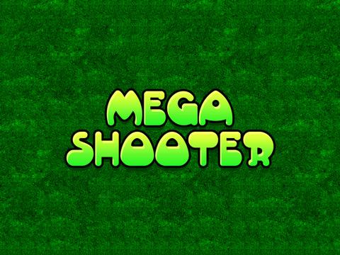 Mega Shooter screenshot 5