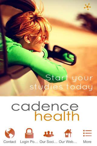 Cadence Health - náhled