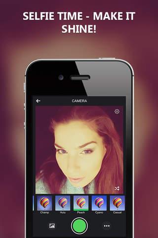 Selfie Camera for Instagram - náhled