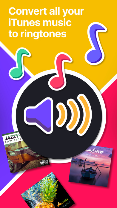 CrazyRing PE: unlimited ringtones & ringtone maker screenshot 4