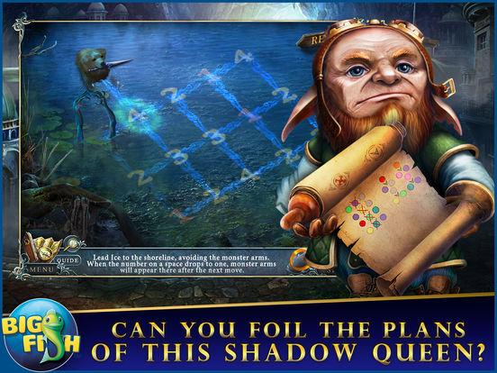 Edge of Reality: Ring of Destiny (Full) - Hidden screenshot 7