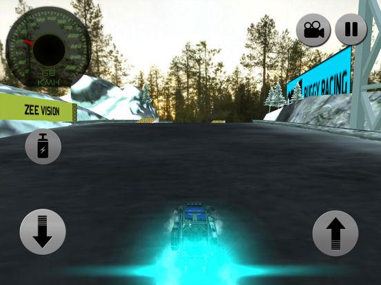 Off-Raod buggy race : Real Par-king Simulator 3D screenshot 7
